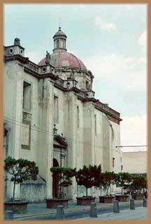 Colegio de monjas - 3 9